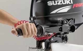 Обкатка лодочного мотора, тюнинг для увеличения мощности